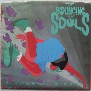Cover - Bouncing Souls, The: Ugly Bill