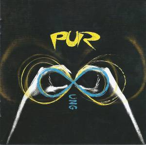 Pur: Achtung - Cover
