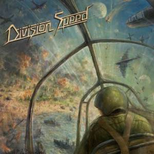 Division Speed: Division Speed - Cover