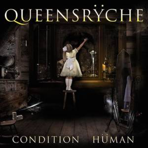 Queensrÿche: Condition Hüman - Cover