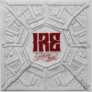 Cover - Parkway Drive: Ire