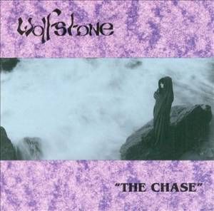 Cover - Wolfstone: Chase, The