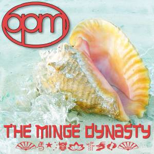 Cover - OPM: Minge Dynasty, The