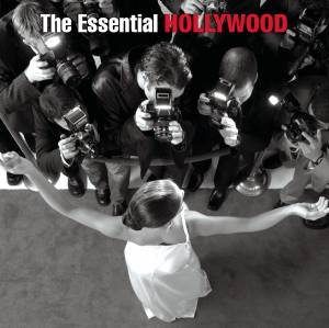 Essential Hollywood, The - Cover