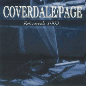 Cover - Coverdale • Page: Rehearsals 1993, The