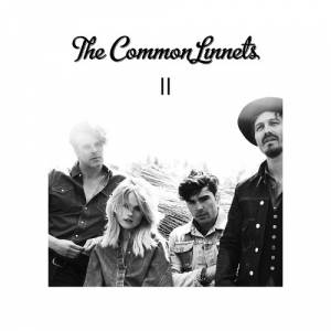 The Common Linnets: II - Cover