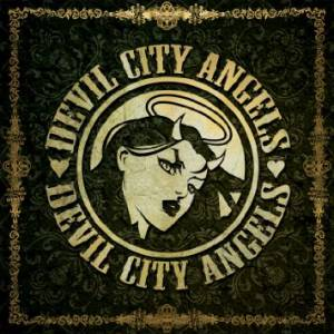 Devil City Angels: Devil City Angels - Cover