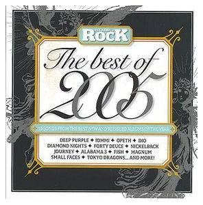 Cover - Diamond Nights: Classic Rock Presents The Best Of 2005