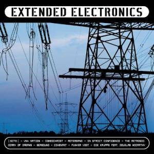 Extended Electronics Vol. 1 - Cover