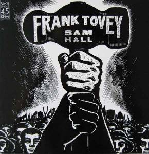 Cover - Frank Tovey: Sam Hall