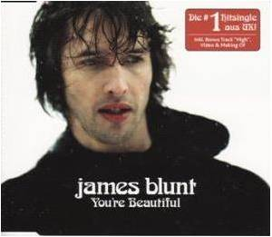 Cover - James Blunt: You're Beautiful