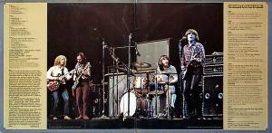 Creedence Clearwater Revival: Chronicle - The 20 Greatest Hits (2-LP) - Bild 5
