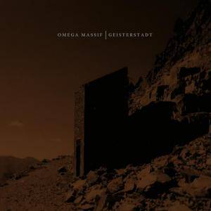 Omega Massif: Geisterstadt - Cover