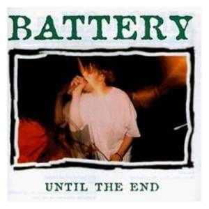 Battery: Until The End - Cover