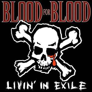 Cover - Blood For Blood: Livin' In Exile
