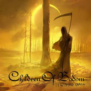Children Of Bodom: I Worship Chaos (CD + DVD) - Bild 1