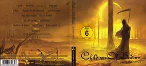 Children Of Bodom: I Worship Chaos (CD + DVD) - Bild 7