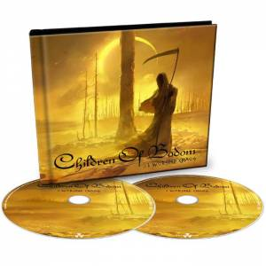 Children Of Bodom: I Worship Chaos (CD + DVD) - Bild 8