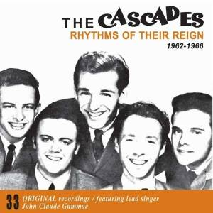 Cover - Cascades, The: Rhythms Of Their Reign