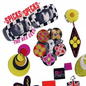 Cover - Bee Gees: Spicks And Specks