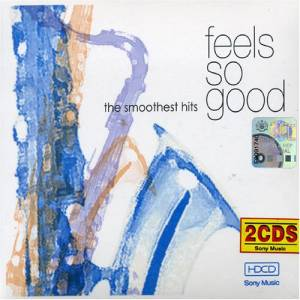 Cover - Grover Washington Jr. & Bill Withers: Feels So Good-The Smoothest Hits