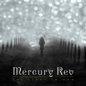Cover - Mercury Rev: Light In You, The