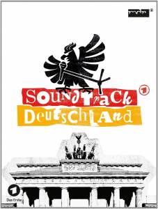 Cover - Karussell: Soundtrack Deutschland
