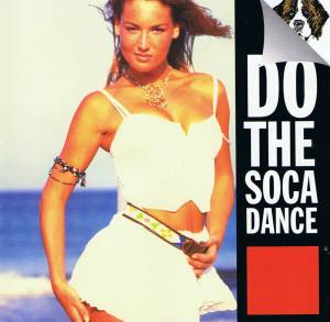 Cover - Lammers/Marchena: Do The Soca Dance