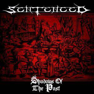 Sentenced: Shadows Of The Past (2-CD) - Bild 1