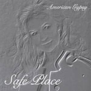 Cover - American Gypsy: Safe Place