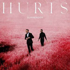 Hurts: Surrender - Cover