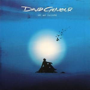 David Gilmour: On An Island (LP) - Bild 1