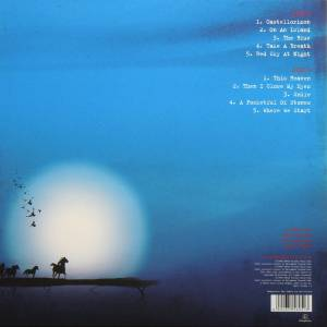 David Gilmour: On An Island (LP) - Bild 4