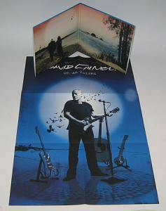 David Gilmour: On An Island (LP) - Bild 10