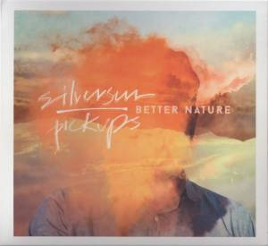 Cover - Silversun Pickups: Better Nature
