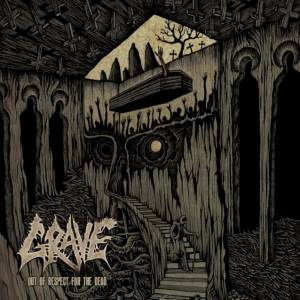 Grave: Out Of Respect For The Dead (CD + Mini-CD / EP) - Bild 3