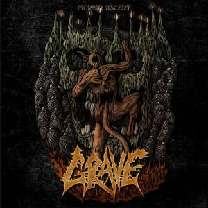 Grave: Out Of Respect For The Dead (CD + Mini-CD / EP) - Bild 4