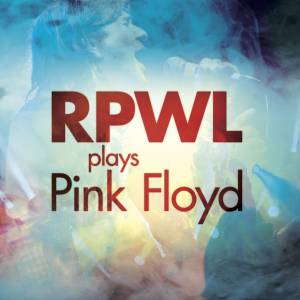 Cover - RPWL: RPWL Plays Pink Floyd