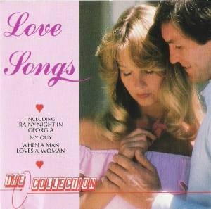 Cover - Four Aces, The: Love Songs