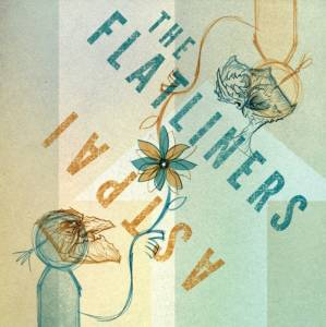 Cover - Flatliners, The: Flatliners & Astpai Split-EP, The