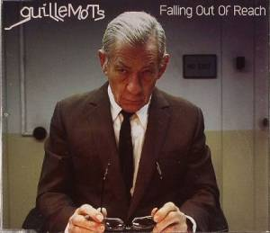 Cover - Guillemots: Falling Out Of Reach