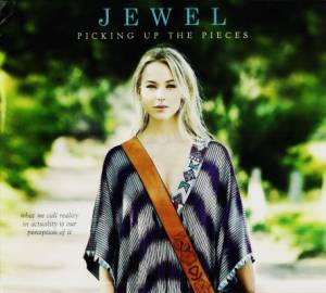 Cover - Jewel: Picking Up The Pieces