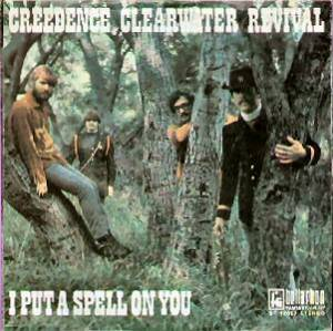 Creedence Clearwater Revival: I Put A Spell On You - Cover
