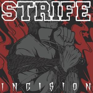 Cover - Strife: Incision