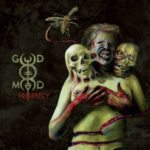 Cover - God Module: Prophecy