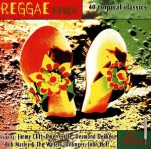Reggae Fever - 40 Tropical Classics - 2-CD (1995)