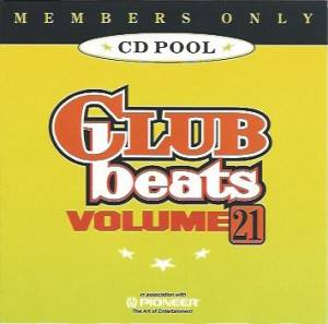 Cover - Brainbug: Club Beats Volume 21