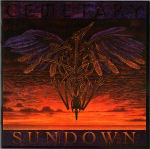 Cemetary: Sundown (CD) - Bild 1