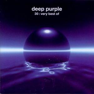 Deep Purple: 30: Very Best Of - Cover