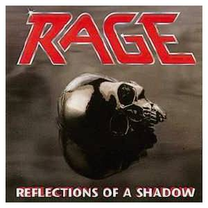 Rage: Reflections Of A Shadow (LP) - Bild 1